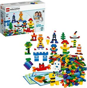 3000+ Pieces Lego Community Starter Set 4646265 and ...