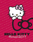 Hello Kitty Annual: 2011 by HarperCollins Publishers (Hardback, 2010)