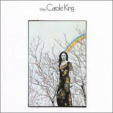 Writer by Carole King (CD, Legacy) Sealed