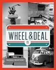 Wheel & Deal: Carts on Wheels by Weiming Huan (Hardback, 2015)