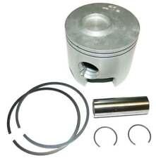 Mercury 75-115 Hp 1.5L Optimax Piston Kit 100-27-05k 700-879858T .020 SIZE ONLY