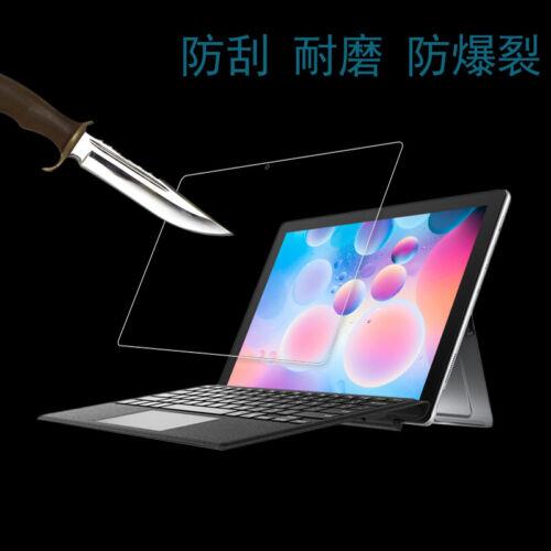 2X Tempered Glass Screen Protector For Dell Venue 11 Pro 10.8 Venue 8 Tablet