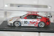 1:43 Spark Porsche 911 996 GT3 RSR Flying Lizard Motorsports #80 Le Mans 2006