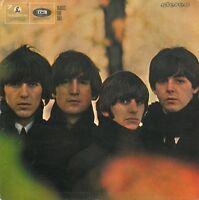 THE BEATLES Beatles For Sale Vinyl Record LP Parlophone PCS 3061 1964 Stereo 1st