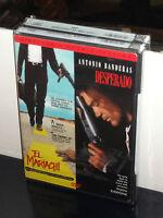 El Mariachi / Desperado (dvd) Robert Rodriguez, Antonio Banderas, Brand