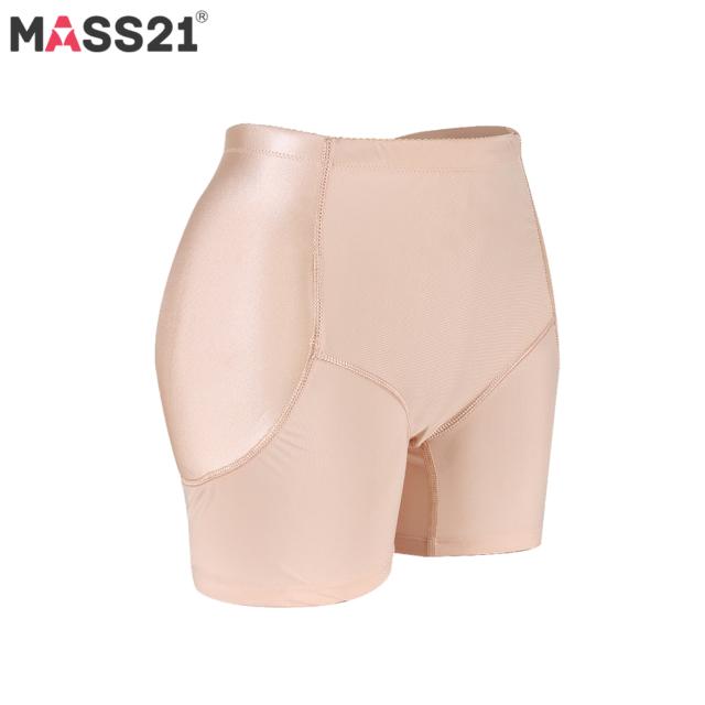 5f70ed06b7684 Women Hip Enhancer Panties Padded Underwear Fake Ass Hip Push up ...