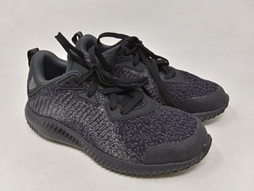 New Boy/'s Youth adidas B27957 Alphabounce EM Running Shoes Black M4