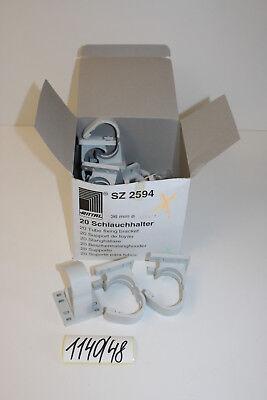 Rittal Schlauchhalter Ø36mm Sz2594 Nr 1140/48 SorgfäLtige Berechnung Und Strikte Budgetierung 20stk