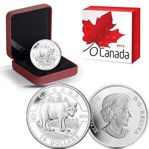 2013-O-Canada-1-2-oz-Silver-10-The-Wolf