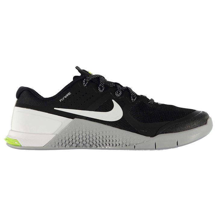 Nike Metcon 2 Training Trainers Mens US 8 CM 26 REF 1160