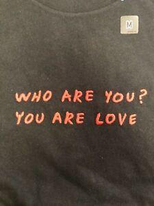 KEITH-HARING-x-UNIQLO-SPRZ-NY-Artist-T-Shirt-Black-US-SIZE-L-NWT-MOMA-SUBWAY