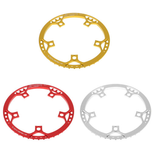 Road Bicycle Chainring BCD 130mm Single Crank Chain Ring Replacement Part