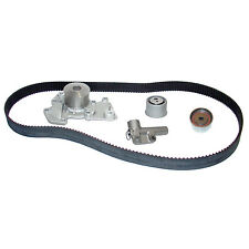 Airtex AWK1322 Engine Timing Belt Kit with Water Pump Fits VW 2000 & 2001 1.8 T