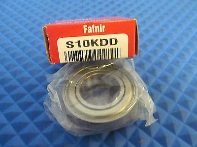 NOS Fafnir Bearing S10KDD Buy it Now=2 pcs Free Shipping