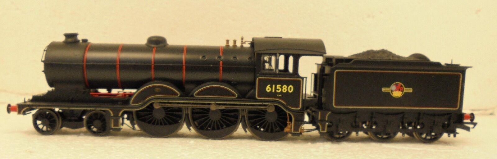 Hornby R3432 BR Late B12 classe Locomotive '61580'