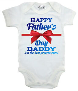 Dirty-Fingers-Happy-Father-039-s-Day-Daddy-best-present-Bodysuit