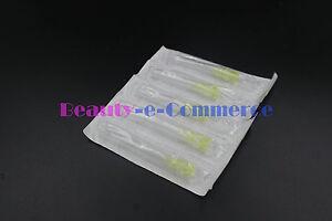 30G-13mm-Needles-For-Mesogun-Beauty-Use-100pcs
