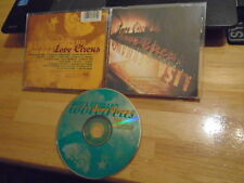 RARE PROMO Lisa Germano CD Excerpts from a Love Circus 4AD Lemonheads SWANS *ask