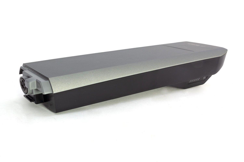Bosch Powerpack 400 Rack, E-Bike Batería Platinum, 400 WH 0275007514