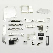 NEW Replacement Inner Metal Bracket Pieces Set For iPhone 5S