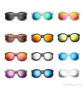 d3f2e04d97 Image is loading Retro-Aviator-Sunglasses-Vintage-New-Men-Women-Fashion-