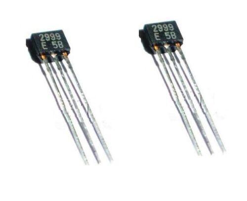 50PCS 2SC2999 2SC2999-E 2999-E TO-92 SANYO Transistor