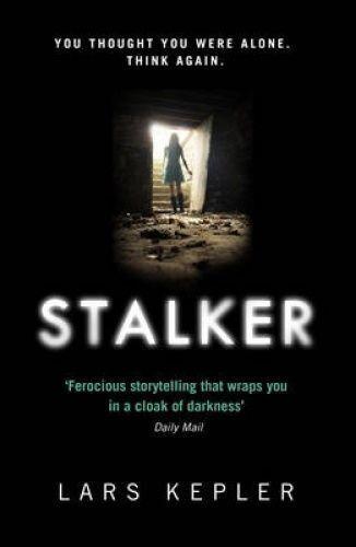 1 of 1 - Stalker by Lars Kepler (Paperback, 2016)