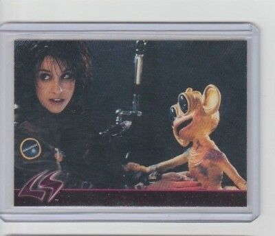 Lost In Space Movie Trading Card 36 Lacey Chabert As Penny