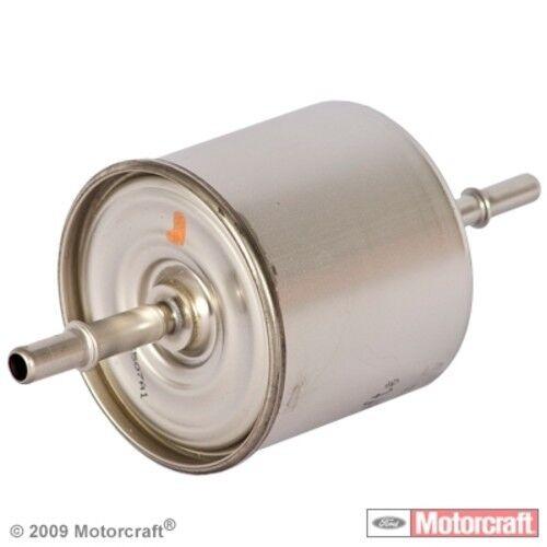 Fuel Filter Motorcraft FG-877    bx304