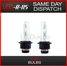 D2S HID Factory Xenon Replacement Headlight Bulbs 4300K 6000K 8000K 10000K 35W