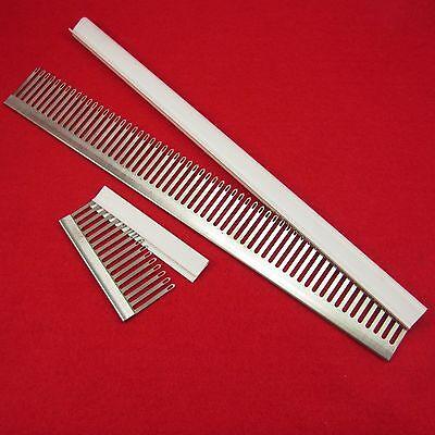 4.5mm 16 60 Deckerkamm- transfer combs deckercombs knitting machine 5.6 Gauge