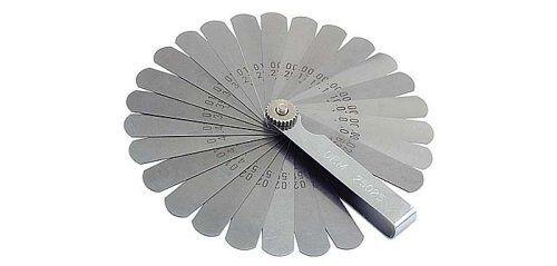 OEM Tools 25025 26-Blade Master Feeler Gauge