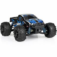 Nexgadget Powerful RC Car, 1/18 4WD 40MPH Off Road RC Truck High Speed Electric