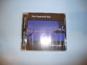In-Violet-Light-by-The-Tragically-Hip-CD-Aug-2006-Universal-Music-Canada-New