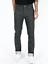 miniature 1 - NUDIE Homme Slim Fit Stretch Jeans Pantalon | Thin Finn Dry Grey pelliculés | w31 l32