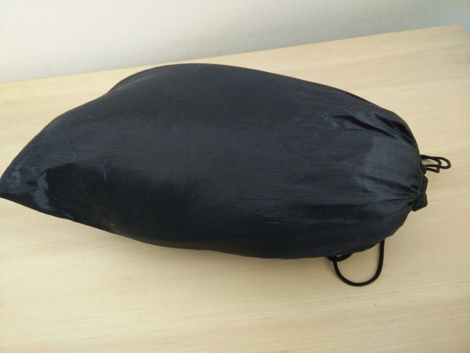 Oppustelig liggestol /-sofa / airbed