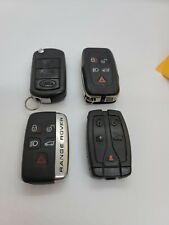 Original Lot Of 4 Land Rover Range Rover Sport Oem Smart Key Less Entry Us