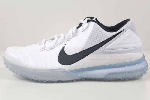 Trout Zoom 659658816169 10 Nike o 5 Blanco Turf 3 Negro 844628 Tama 110 Nuevo 54ddq61x