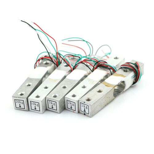 1//2//3//5//10//20Kg YZC-133 scale electronic load cell weighing sensor cantilever Uu