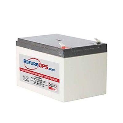 B/&B EVP12-12 T1 Replacement Battery