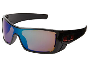 Oakley-Batwolf-KVD-Polarized-Sunglasses-OO9101-32-Black-Shallow-Blue-Iridium