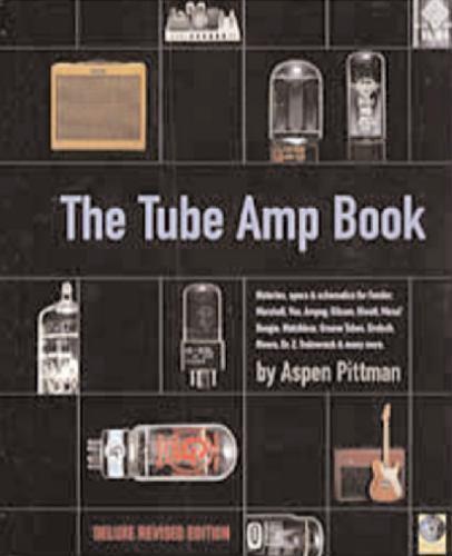 the tube amp book aspen pittman  games