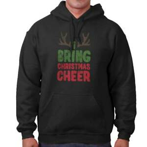 Bring-Christmas-Cheer-Funny-Shirt-Sweater-Santa-Claus-Holiday-Hooded-Sweatshirt