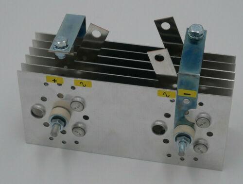 Gleichrichter 180A ampere für MIG MAG Schweißgerät Elektra Beckum 160 35