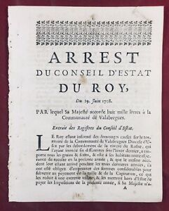 Vallabregues-en-1708-Inondations-du-Gard-Uzes-Rhone-Occitanie-Dujardin