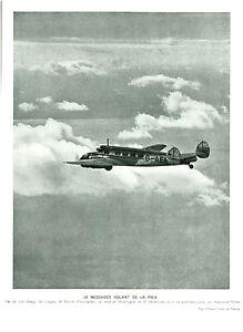 Publicite-ancienne-le-messager-volant-de-la-paix-1938-issue-de-magazine