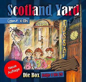 Scotland-Yard-Die-Box-Folge-1-bis-29-Neue-Auflage