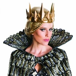 ravenna crown costume accessory adult snow white the huntsman halloween