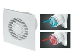 Bathroom-Extractor-Fan-100mm-with-Non-Return-Valve-Timer-Pull-Cord-Humidistat