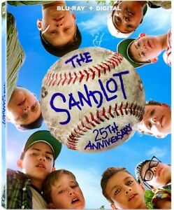 The-Sandlot-25th-Anniversary-Edition-BLU-RAY-NEW